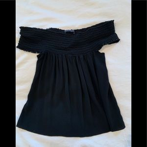 Adorable Brandy Melville black top One Size